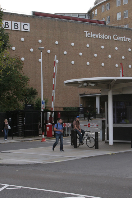 Replacement of all non-compliant fire doors and compromised fire stopping  throughout BBC's TV Centre and across their London and Scotland Estate.