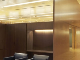 Oversight of a number of Hornagold & Hills resources contracted to Morgan Stanley to project manage trading floor and back office refurbishments.
