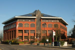 Estates rationalisation project for Kent County Council