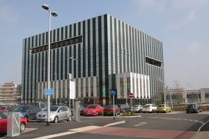 Corby Cube Claims Consultation. Lamb & Partners Ltd. Built Environment Consultancy